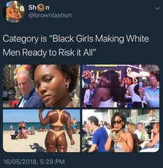they'll do it again 🙄 *cough cough* slavery! Funny Shit, Funny Cute, Funny Posts, The Funny, Hilarious, Memes Humor, Funny Memes, Jokes, Black Girl Magic