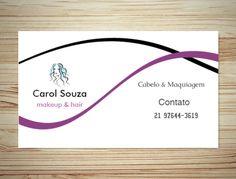 Cartões de Visita | FreeLogoServices Customer Service