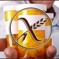 """ANMAT: Que los remedios tengan el logo """"Sin TACC"""" (sin gluten)"""