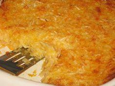 Faith, Food and Family: Cheesy Hashbrown Casserole