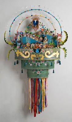 ARTEEMTER: A Arte popular mineira (Especial) Willi de Carvalho