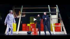 BIEDERMANN UND DIE BRANDSTIFTER von Frisch Regie: Hasko Weber Schauspielhaus Bochum  Trailer zur Produktion Biedermann und die Brandstifter  von Max Frisch Regie: Hasko Weber  Premiere: 21. Januar 2017 Schauspielhaus  Schauspielhaus Bochum Spielzeit 2016/17  http://ift.tt/2jhtG9A  Trailer: Filmproduktion Siegersbusch Wuppertal 2017  Cast: Schauspielhaus Bochum  Tags: max frisch hasko weber theater and biedermann und die brandstifter  #Theaterkompass #TV #Video #Vorschau #Trailer #Theater…