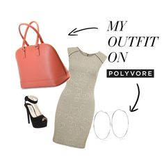 """""""Work Wear"""" by piper724 on Polyvore"""