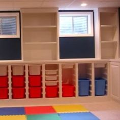 Play Room by Ron  Combs