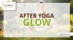 Glowing Skin After Workout? Yes Please! In 3 Simple Steps Only! #yoga #glowingskin