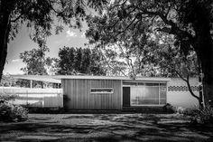 Architect: Harry Seidler (1961) Location: Sydney (Castlecrag), NSW, Australia