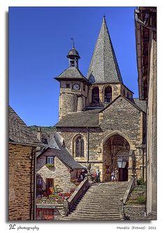 Estaing (France)