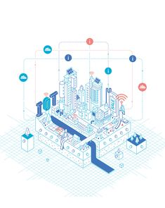 CMP Groups company Internal monthly publication. This month's topic issue is IoT.