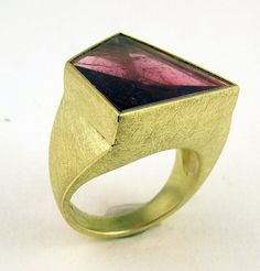 Rings - Spies Design ::: The Jewelry of Klaus Spies
