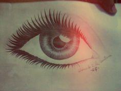Eyes '0'