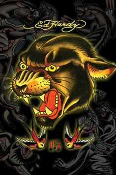 Ed Hardy Pictures Images Photos Picturescafe Page 6 Ed Hardy Tattoos Ed Hardy Designs Ed Hardy