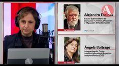 EPN no conoce o quiere distraer en caso Ayotzinapa: coinciden Buitrago y...