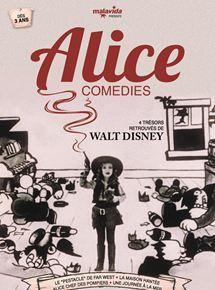 Alice Comedies film vk streaming