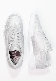 0a67288eb97 Chaussures Reebok Classic CLUB C 85 - Baskets basses - diamond silver  metallic grey