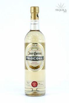 Jose Cuervo Tradicional Reposado - Tequila Reviews at TEQUILA.net