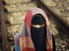 Gallery For > Niqab Fashion