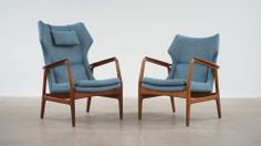 Lounge Chairs by Bovenkamp | The Modern Warehouse