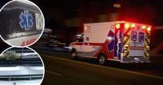 Ambulancias distrito-p