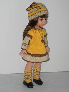 Куклы Paola Reina - первые куклы-дети, которые привели меня на babiki, и их разноцветный гардероб. / Paola Reina, Antonio Juan и другие испанские куклы / Бэйбики. Куклы фото. Одежда для кукол