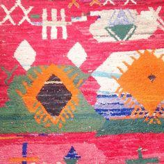 My bedroom rug