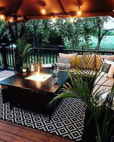 Backyard and Outdoor Area Ideas Wunderschöne 85 besten Hinterhof Patio Deck Design-Ideen Quelllink: Pergola Design, Backyard Patio Designs, Pergola Patio, Diy Patio, Backyard Landscaping, Patio Ideas, Pergola Ideas, Pergola Kits, Porch Ideas