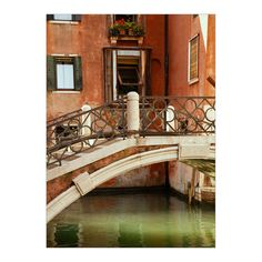 Venice Italy Photography Mounted matted and by RSpencerPhotography