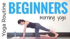 Morning Yoga for Beginners