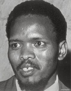 The earliest challenges to apartheid came from a new generation of black youth who came of age in the Inspired by leaders such as Bantu Stephen Biko, they gave voi Apartheid Museum, Steve Biko, Africa Continent, Grand Chef, Black Wall Art, Mystique, Black Pride, African Diaspora, Coming Of Age