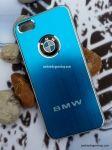 Bmw royal blauw