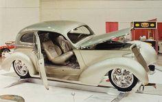 1935 Chevrolet....Custom