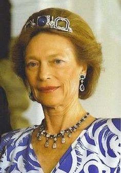 Era propiedad privada de la Gran Duquesa Josefina Carlota de Luxemburgo, nacida Princesa de Bélgica.