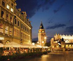 Cracovia, el alma de Polonia -