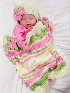 Maggie's Crochet · Caps & Wraps