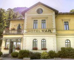 Kikapcsolódás Visegrádon! Vár Hotel Kastélyszálló***, 3nap/2éjszaka, 2fő részére, standard szobában, félpanziós ellátással, wellness használattal!