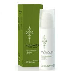 Madara Moisturising Body Lotion | So Organic £11.20