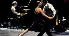 Así Baila Argentina no Auditório Municipal de Olhão! | Algarlife