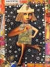 GOT ART?: Dyan Reaveley-idea for sisters. Love the blk/white background and birdcage Mixed Media Journal, Mixed Media Collage, Collage Art, Collage Ideas, Kunstjournal Inspiration, Art Journal Inspiration, Art Journal Pages, Art Journals, Magazine Collage
