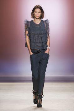 19 | Summer 2014 | Isabel Marant | Collections | Isabel Marant