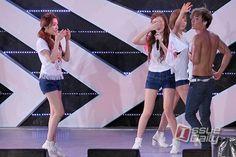 Tiffany, Jessica