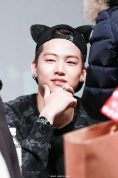 [151216] JB - Jaebum - do NOT edit