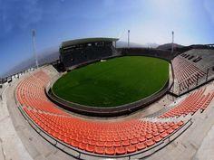Expertos de la Universidad Nacional de Tucumán difundieron un informe sobre el estado edilicion del Estadio Bicentenario