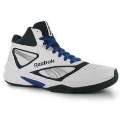 Reebok men's Pro Heritage1 Hi-Top Basketball Shoe #Reebok #BasketballShoes