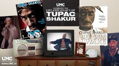 UMC - Urban Movie Channel's Black Music Month Collection Features Notorious B.I.G., Jimi Hendrix, Earth Wind & Fire, and a Special Retros...