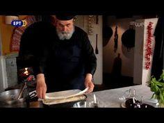Όψον και Ψαλμός - Ριγανοκεφτέδες - ριζόπιτα γλυκιά - ροφός με αγγινάρες & ροφός ψαρόσουπα αυγολέμονο - YouTube