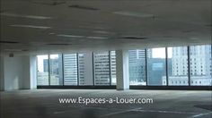 Class A office space for lease sherbrooke mcgill college