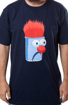 Beaker Shirt