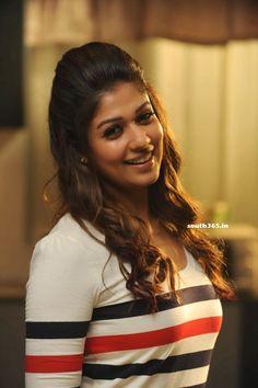 Actress Nayanthara Stills From Raja Rani Tamil Movie (4) at Actress Nayanthara In Raja Rani Movie Stills  #Nayanthara #RajaRani