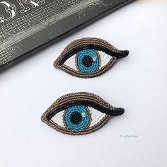 Items similar to Evil eye brooch third eye jewelry Kabbalah gift for luck amulet pin talisman men brooch on Etsy Evil Eye Jewelry, Evil Eye Bracelet, Pendant Jewelry, Beaded Jewelry, Unique Jewelry, Bead Embroidery Jewelry, Beaded Embroidery, Third Eye, Talisman