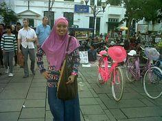 Kota Tua Jakarta City