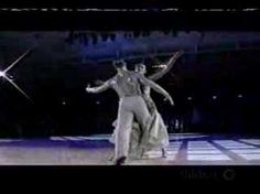 Garry Gekhman & Rita Gekhman - US Classic Showdance Champions.  Saw this live at one of my Competitions a few years ago, AWESOME!!!! :)